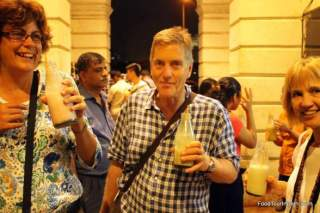 citywalk tours in India