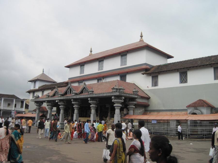 Dharmasthala