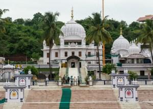 Gurudwara Nanak Jhira, Bidar