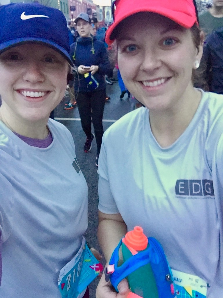 Bentonville Half Marathon