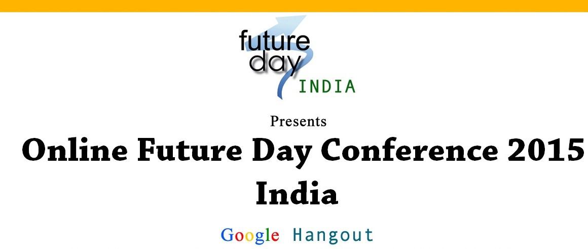 Future Day 2015 India