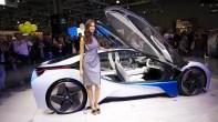 HYBRID CAR [15] BMW