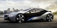 HYBRID CAR [16] BMW