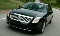 HYBRID CAR [17] Mercury Milan