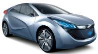 HYBRID CAR [19] Hyundai