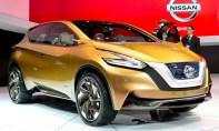 HYBRID CAR [35] Nissan