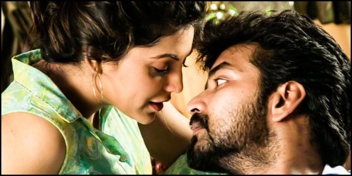 Capmaari evaluation. Capmaari Tamil film evaluation, story, ranking