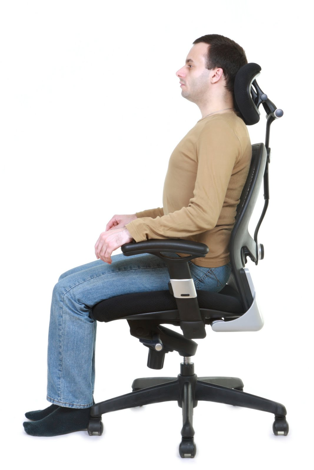 posture chair with back revolving without arms january 2011 health and wellness india herbs