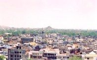 The Urban Agglomaration