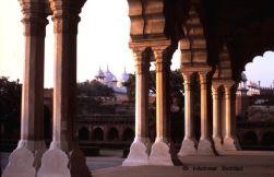 Red Fort, Agra (Uttar Pradesh, India)