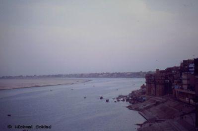 Benares (Uttar Pradesh, India)