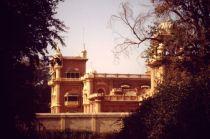 Palace of the Nawab, Khairpur (Pakistan)