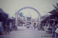 Railway Station, Ayodhya (Uttar Pradesh, India)