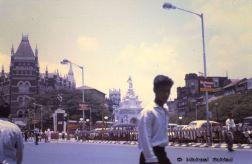 Mumbai (Maharashtra, India)