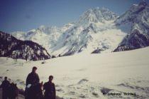 Jammu and Kashmir (India)