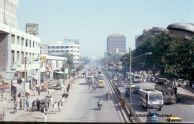M. A. Jinnah Road, Karachi (Pakistan)