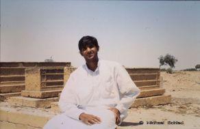 Tombs, Makli, Thatta (Sindh, Pakistan)