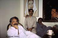 Bilawal House, Karachi