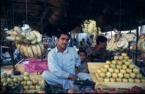 Market in Jacobabad (Sindh, Pakistan)