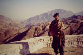 Khyber Pass (Pakistan)