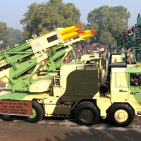 India Missile in Pipeline to Target Whole of China: Report