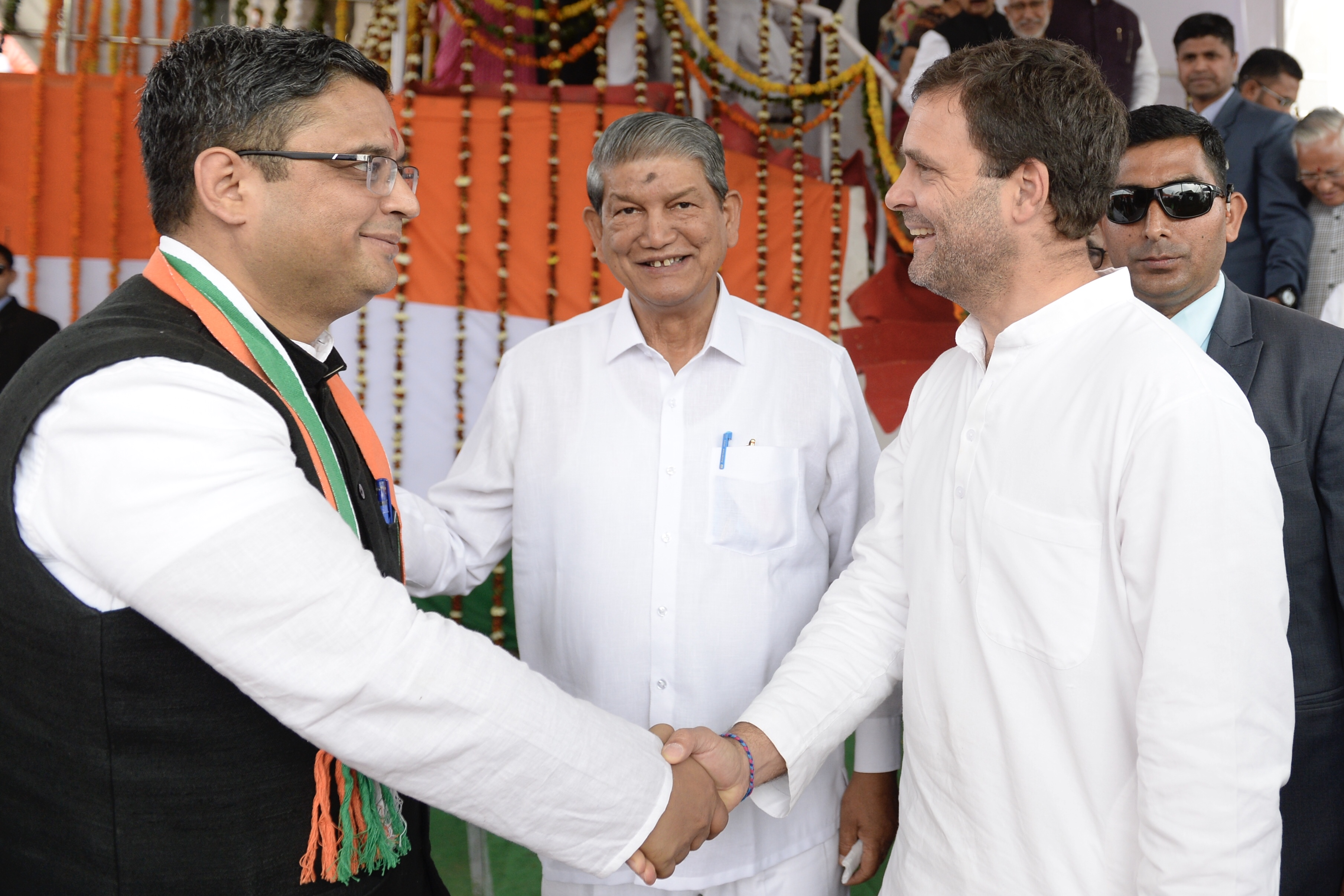 With Khanduri on its side, Congress eyes more LS seats in Uttarakhand