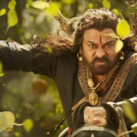 Chiranjeevi opens up about his periodic film 'Sye Raa Narasimha Reddy'