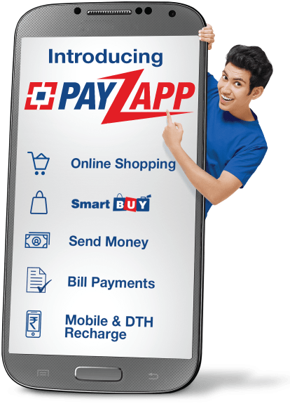 PayZapp Recharge Offer