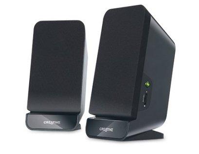 Creative Multimedia 2.0 Speaker SBS A60 At Rs. 799
