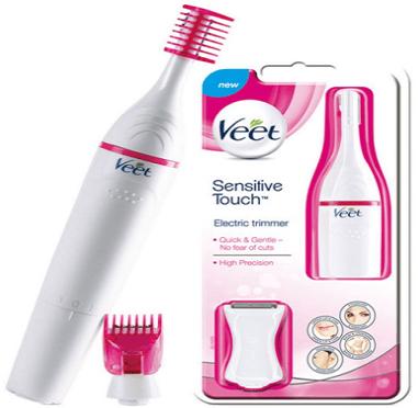 Veet Louboutin Multigrooming Kit