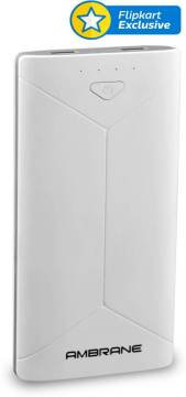 Ambrane Power Bank P-2080