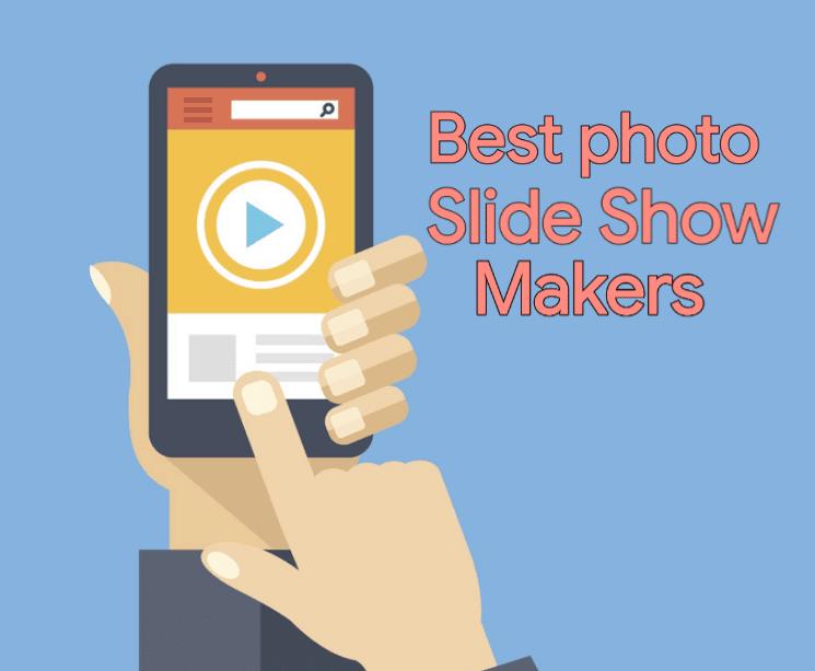 Photo से video बनाने वाले Apps Download करे।