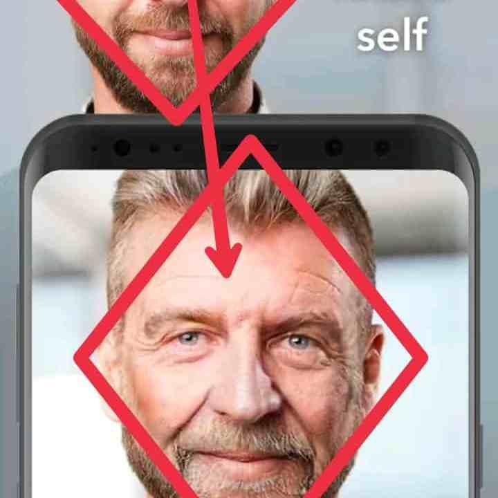 अपने photo में बूढ़ा ( 60 साल का ) कैसे बने – face को old बनाने वाला app