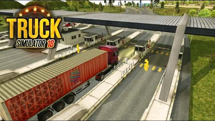 Trucl wala game download
