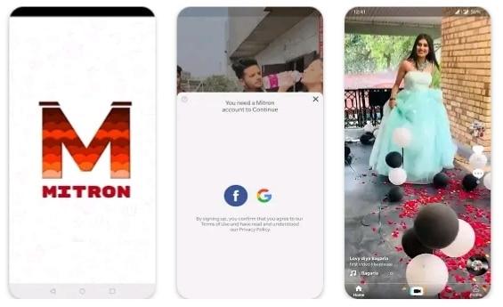 mitro app