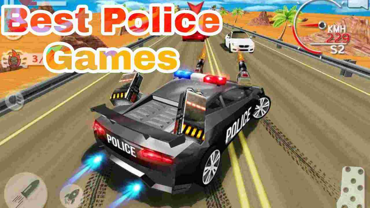 Police वाला Game Download करे [एंड्राइड फ़ोन के लिए]