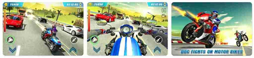 Bike Racing Simulator