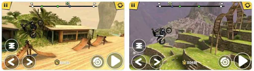 trial xtreme 4 game