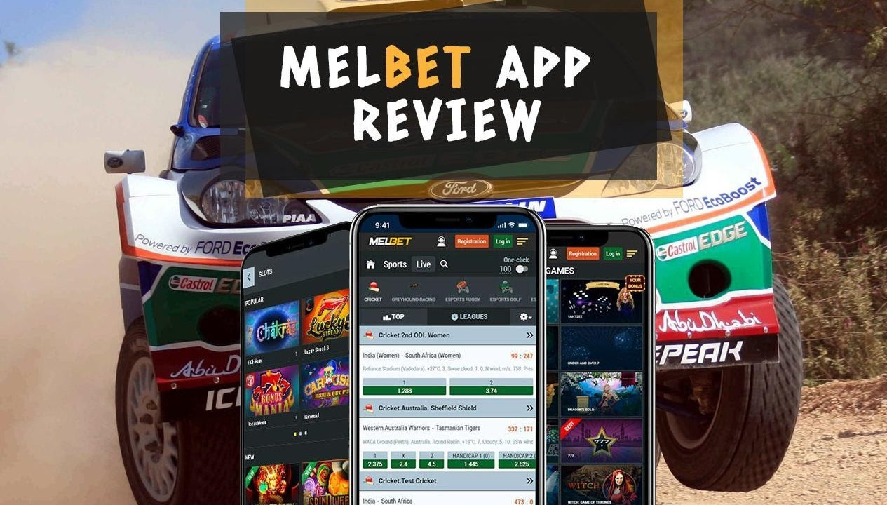 Melbet Mobile App Review