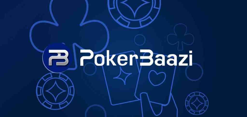Pokerbaazi game se paise kamaye