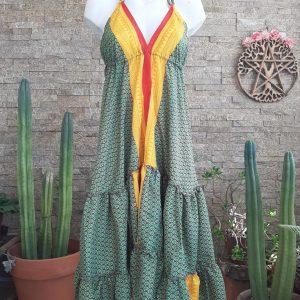 Vestido Gypsy Tulip
