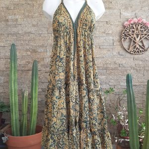 Vestido Gypsy Orchard