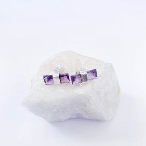 Cristal Stud Mini