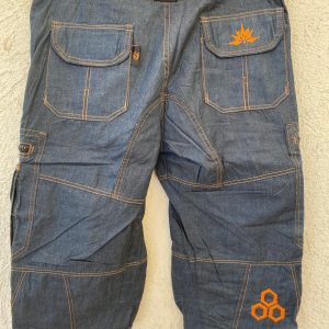Jeans Cargo Cosmos Tribe
