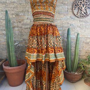 Vestido Gitano 2