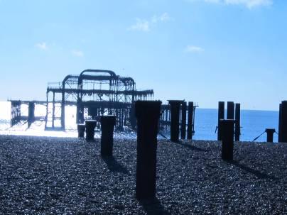 West Pier.