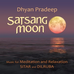 Satsang Moon cover