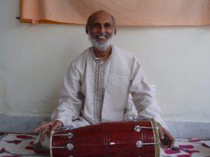 Dholak Instrument