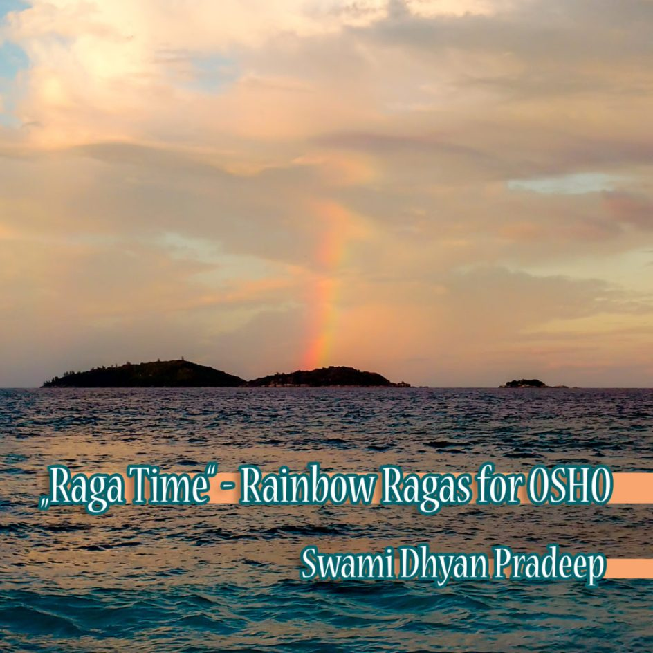 Rainbow Ragas for Osho CD