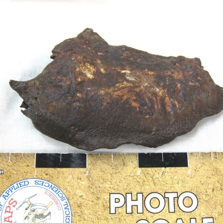 Egypt Gebel Kamal Meteorite from East Uweinet Desert